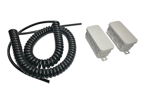 kit cabo espiral