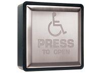 botão para mobilidade reduzida